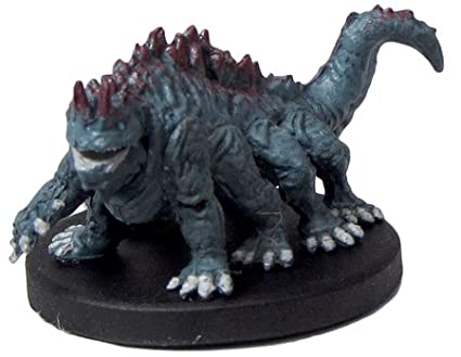 amazon com d d fantasy miniatures icons of the realms elemental