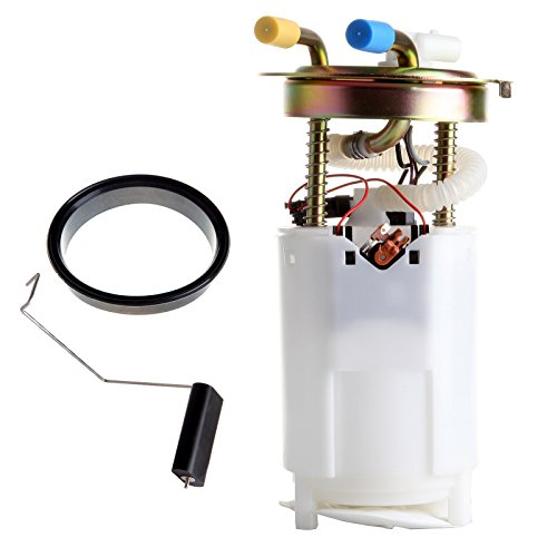 Fuel Pump, Module Assembly fit for Chevrolet Chevy SSR Isuzu Ascender Oldsmobile Bravada Buick Rainier L6 4.2L V8 5.3L sending unit OEM - Fuel Chevrolet Pump Ssr