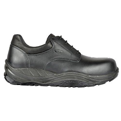 Cofra Rolfing S3CI SRC par de zapatos de seguridad talla 41NEGRO