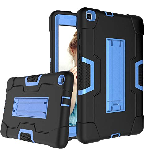 Cantis Galaxy Tab A 8.0 2019 Case(SM-T290/T295),Slim Heavy Duty Shockproof Rugged Full Body Protective Case for Galaxy…