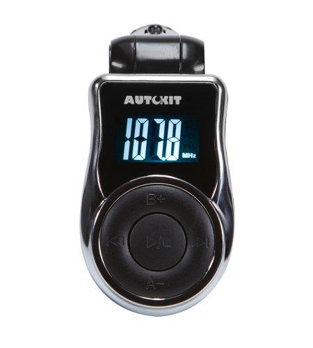 Sondpex FM Transmitter And MP3WMA Player PMT302