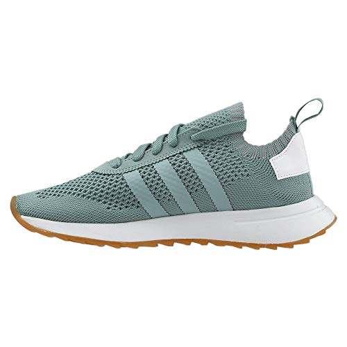 tactile m 10 Green white Para Mujer Us W Originalsby9307 B Adidas Flb wxnq6XRFf