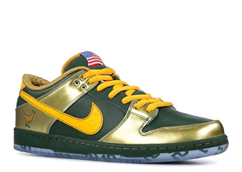 (Nike SB Dunk Low QS DB - US 10.5)