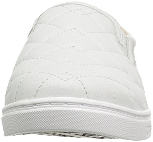 Ugg Australia Womens Couette Déco Féroce Baskets Mode Blanc