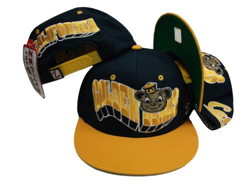 cal golden bears snapback - 8