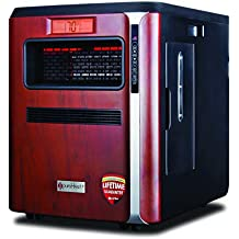 pureHeat 3-in-1 Energy Efficient Heater, Air Purifier, and Humidifier in One