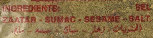 Lebanon Za'atar 1 Lb Thyme Seasoning 16 oz 1LB by Salloum (Image #3)