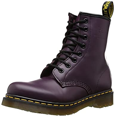 Dr martens women 39 s 1460 re invented 8 eye for Amazon dr martens