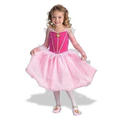 857a6cb687d9 Amazon.com  Disney Princess  Sleeping Beauty - Aurora Ballerina ...