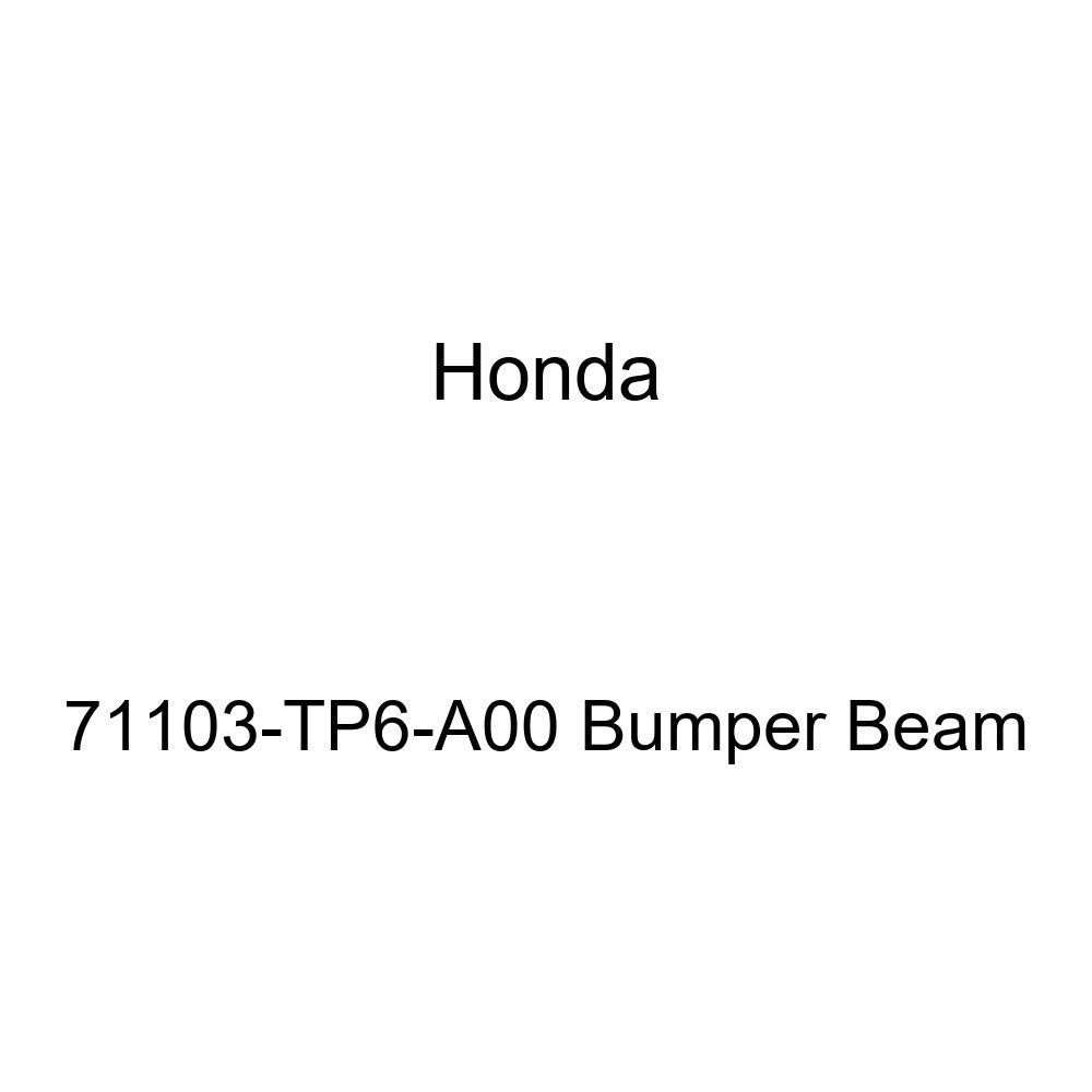 Genuine Honda 71103-TP6-A00 Bumper Beam