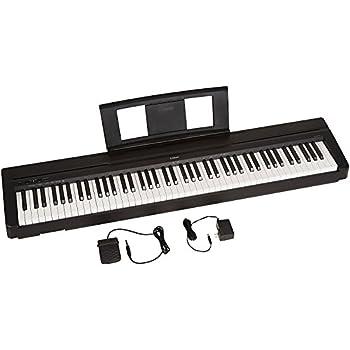 Williams legato 88 key digital piano level 2 for Yamaha full size keyboard with 88 keys
