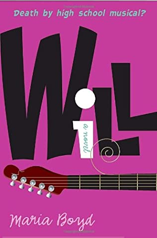 book cover of Will