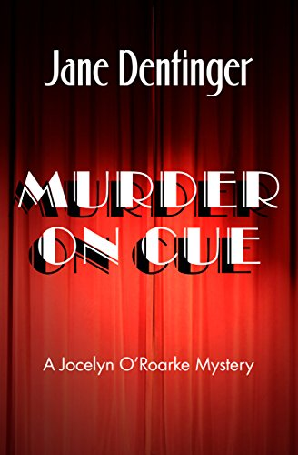 Murder on Cue (The Jocelyn O'Roarke Mysteries Book 1)