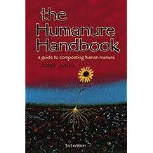 Joseph C. Jenkins: The Humanure Handbook : A Guide to Composting Human Manure (Paperback); 2005 Edition