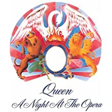 A Night At The Opera [Remastered]