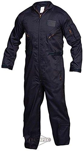 Tru-Spec 27-P Flight Suit Dark Navy S-Reg 2651003