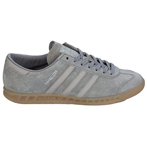 Adidas Hamburg Hombre Zapatillas Gris gris