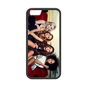 Little Mix02.jpgiPhone 6 Plus 5.5 Inch Cell Phone Case Black 05Go-443829