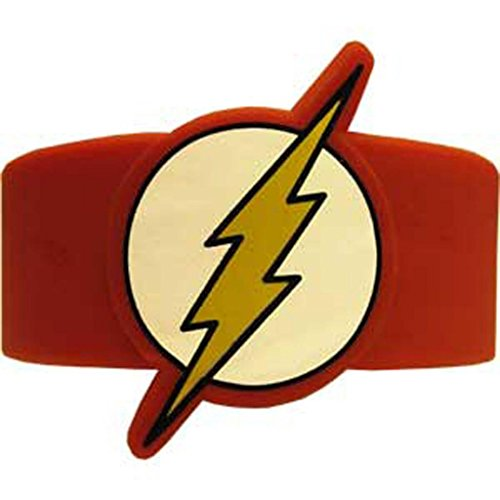 Licenses Products DC Comics Originals The Flash Wristband -