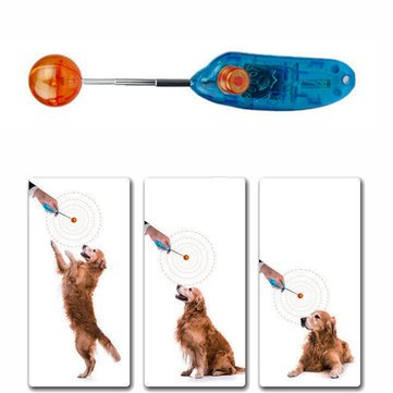 Dog Training Clicker - Puppy Clicker Training - Novelty Stretchable Design Pet HuntingTraining Clicker Dog Retractable Commander (Hunting Dog Training Clicker) by Unknown