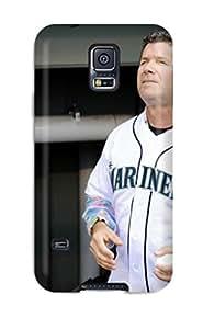 Rolando Sawyer Johnson's Shop seattle mariners MLB Sports & Colleges best Samsung Galaxy S5 cases 7586654K520150702