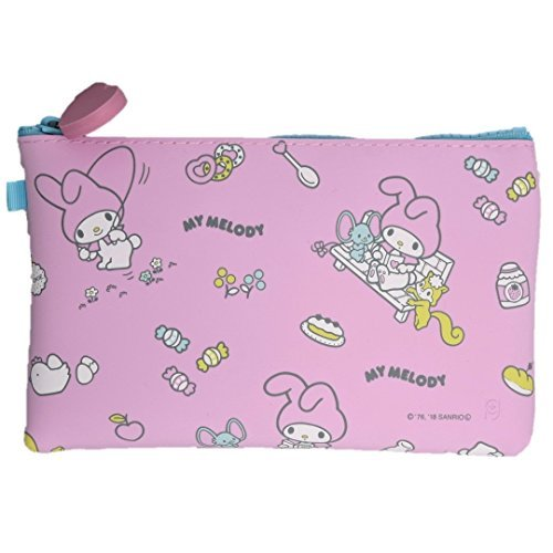 GMC Toysfield PG-27201 Nu Mai Melody Pouch Suites Garden, Pink