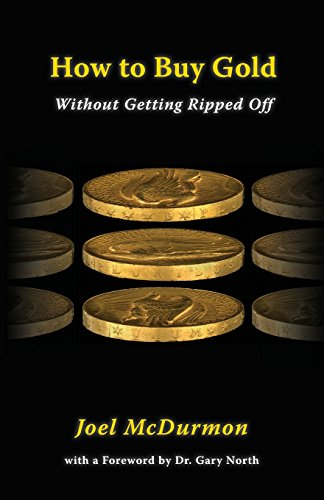How to Buy Gold: Without Getting Ripped Off (Buy Gold)
