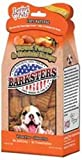 Loving Pets Barksters Sweet Potato and Liver Krisps, Dog Treat, 5-Ounce, My Pet Supplies