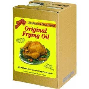 (Butlers Pantry 06038 Frying Oil)