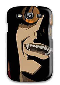 5094847K80562584 High Grade Flexible Tpu Case For Galaxy S3 - Hellsing