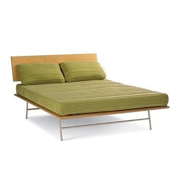 modernica case study fastback bed