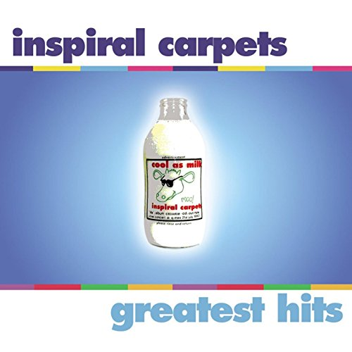 Inspiral Carpets Please Be Cruel