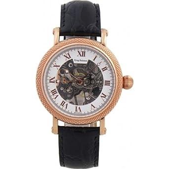 Krug Baumen 60152KM Herren armbanduhr