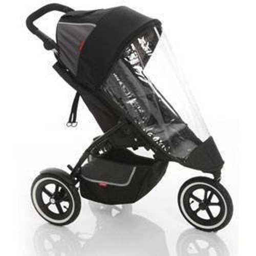Phil And Ted Sport Pram Accessories - 8