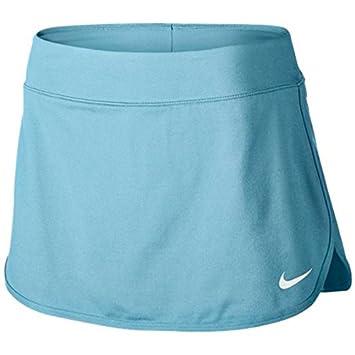 Nike W Nkct Skirt Pure Falda de Tenis, Mujer: Amazon.es: Deportes y aire libre