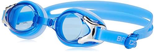 Baby Banz Swim Goggles - Blue - Blue (Baby Swim Google)