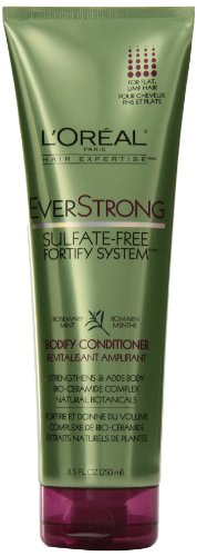 (L'Oreal Paris EverStrong Bodify Conditioner, 8.5-Fluid Ounce)