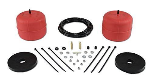 - AIR LIFT 60811 1000 Series Rear Air Spring Kit