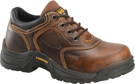 Shoe Oxfords Carolina (Carolina - Womens - Womens Steel Broad Toe Oxford)