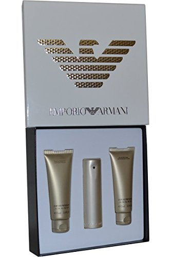 508be11ca Emporio Armani She Eau de Parfum Gift Set: Amazon.co.uk: Beauty