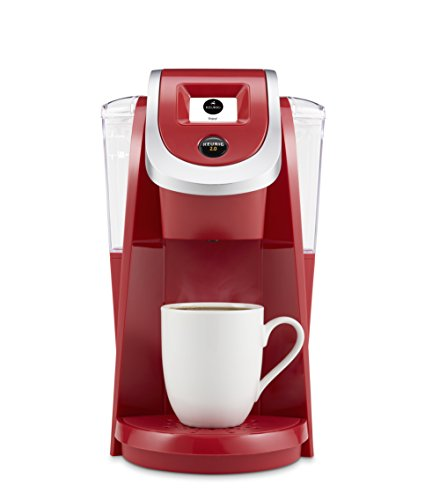 Keurig 117645 2.0 K200 Brewer, Strawberry (Discontinued)