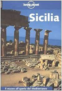 Book Lonely Planet: Sicilia