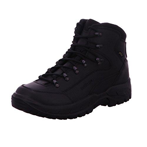 Lowa 9999 schwarz 310938 Boots Schwarz Tf Mid Gtx Renegade Work TTOwrzaq