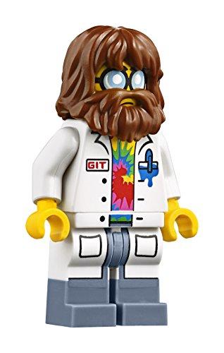 LEGO Ninjago Movie Garmadon's Volcano Lair 70631 by LEGO (Image #9)