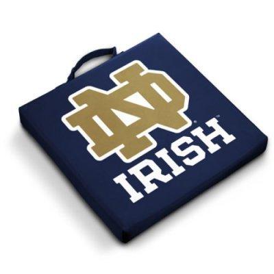 NCAA Stadium Adirondack Cushion NCAA Team: Notre Dame