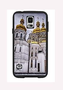 Church Classic Design Case For Samsung S3 Silicone Cover Case NCU06