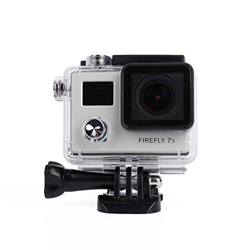Ocamo Firefly 7S 12MP 4K WIFI Waterproof FPV Action Camera HD Camera Recorder DVR