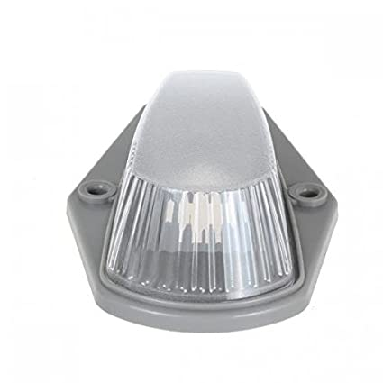 Clear AEagle Cab Top Roof Running Marker Clearance Lights for Ford F150 F250