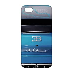 Cool-benz Bugatti Legends Veyron (3D)Phone Case for iPhone 5s