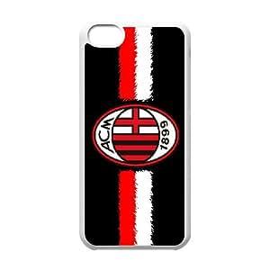 iPhone 5C Phone Case Associazione Calcio Milane 5B86172